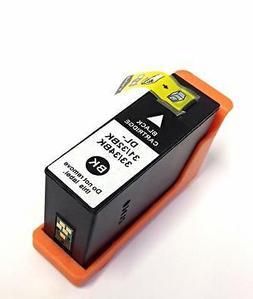 1PK Black 31 Ink Cartridge For Dell Series  Printer V525 V72