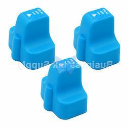 3 CYAN 02 New GENERIC 02 02XL 02 02XL Ink Cartridge for HP I