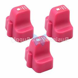 3 MAGENTA 02 New GENERIC 02 02XL 02 02XL Ink Cartridge for H