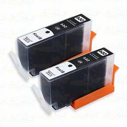 4 Pack Generic Ink Cartridge For 564XL Black/Color PhotoSmar