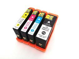 4PK Ink Cartridge For Dell Series 31 32 33 34 Printer V525 V