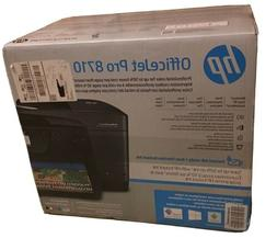 8710 officejet copy print scan and fax