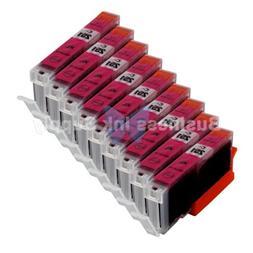 9 MAGENTA CLI-251XL Ink Tank for Canon Printer Pixma MX722 M