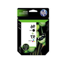 HP 96/97 Retail Combopack C9353FN#140