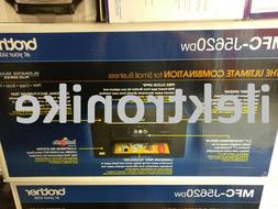 Brother MFCJ5620DW Wireless Color All-in-One Inkjet Printer,