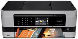 Brother Printer MFCJ4510DW Wireless Color Photo Printer with