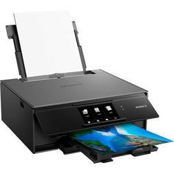 Canon - PIXMA TS9120 Wireless All-In-One Printer - Gray