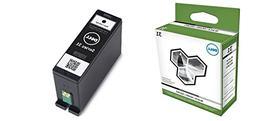 Dell Series 31 Black Ink Cartridge  for V525w/V725w printers