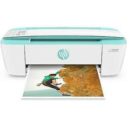 HP - DeskJet 3755 Wireless All-In-One Printer