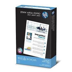 HP - Office Paper, 92 Brightness, 20lb, 11 x 17, White, 500