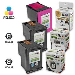LD Remanufactured Ink Cartridge Replacement for HP 901XL & 9