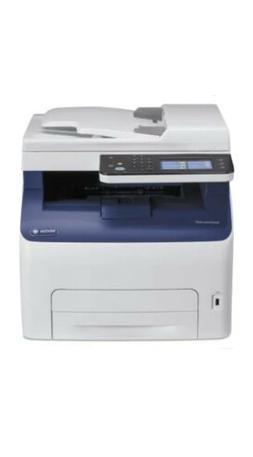 Xerox WorkCentre 6027/NI Wireless Color Multifunction Printe