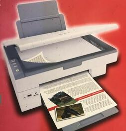 all in one printer scanner x2470