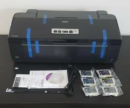 Epson Artisan 1430 Digital Photo Inkjet Printer Wide Format