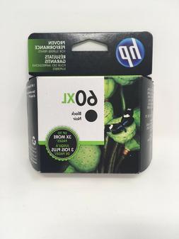 HP 60XL Black High Yield Original Ink Cartridge