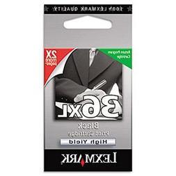 Lexmark 36XL  Black High Yield OEM Genuine Inkjet/Ink Cartri