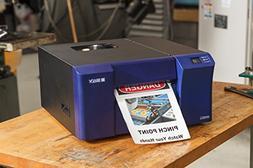 BradyJet J5000 Color Inkjet Printer - Prints Industrial Labe