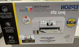 Brand New Epson EcoTank ET-2760 Special Edition SE Printer w