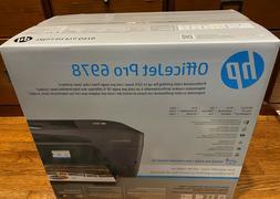 HP OfficeJet Pro 6978 All-in-One Wireless Printer ✅ NEW IN