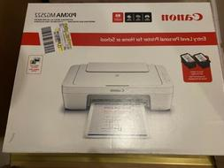 BRAND NEW Canon Pixma MG2522 All-in-One Inkjet Printer Scann