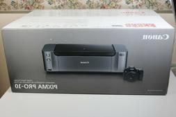Brand New Canon PIXMA PRO-10 Digital Photo Inkjet Printer Se