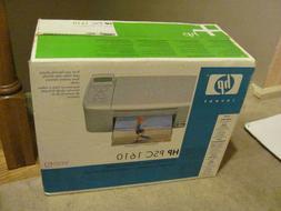BRAND New SEALED---HP PSC 1610 USB All-in-One Inkjet Printer