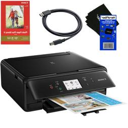 Canon Pixma TS6120 Wireless Inkjet All-in one Printer  with