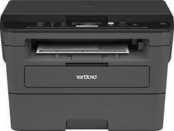 Brother Compact Monochrome Laser Printer, HLL2390DW, Conveni