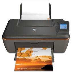 HP Deskjet 2514 All-in-One Print, Scan & Copy Inkjet Printer