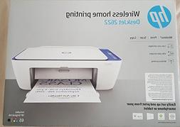 HP Deskjet 2622 All-in-one Printer Wireless Print Scan Copy,
