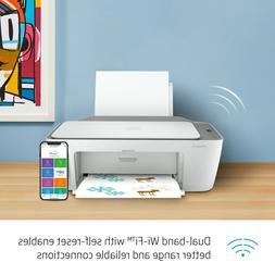 HP DeskJet 2722 All-in-One Wireless Color Inkjet Printer –