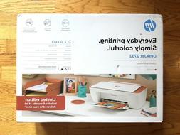 HP Deskjet 2732 Printer Wireless All In One Ink Ready Terrac