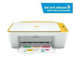 HP Deskjet 2732 Wireless All-in-One Color Inkjet Printer Ins