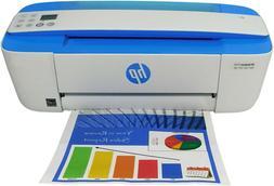 HP DeskJet 3755 All-in-One Copy Printer Refurbished
