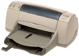 HP Deskjet 950c - Printer - color - ink-jet - Legal - 600 dp