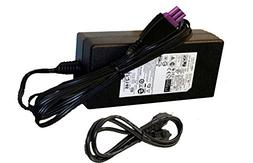 UpBright New Global AC/DC Adapter for HP OfficeJet 6500 Wire