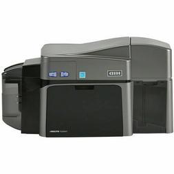 FARGO DTC1250e DS printer Ethernet and 050130