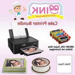 edible printer bundle printer w wafer paper