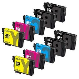 ejet Remanufactured Ink Cartridge Replacement for Epson 126