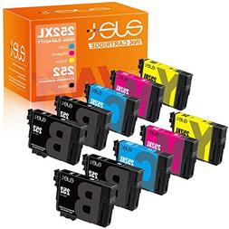 ejet Remanufactured Ink Cartridge Replacement for Epson 252X
