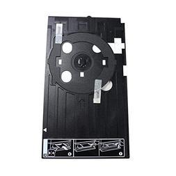 CEYE for EPSON Photo L800 L801 L805 L810 CD DVD Tray New K