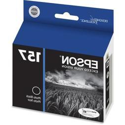 EPST157120 - Epson UltraChrome K3 T157120 Ink Cartridge - Ph
