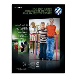 HP Everyday Photo Paper, Matte