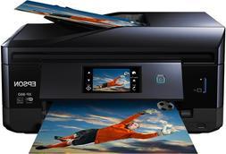 Epson Expression Photo XP-860 Wireless Color Photo Printer w