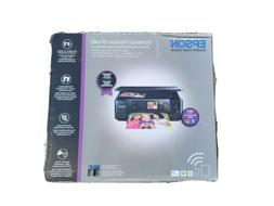 Epson Expression Premium XP-640 Small-in-One Printer Brand N