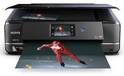 Epson Expression XP-960 Inkjet Multifunction Printer - Color