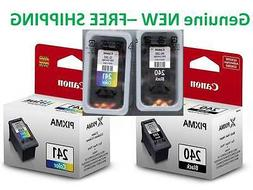 Genuine Canon 240/241 Original ink cartridge combo for MG352