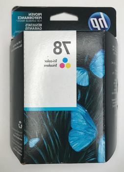 Genuine HP OEM | Inkjet Print Cartridge, Cyan/Magenta/Yellow