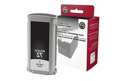 Remanufactured Gray Ink Cartridge for HP C9374A HP 72
