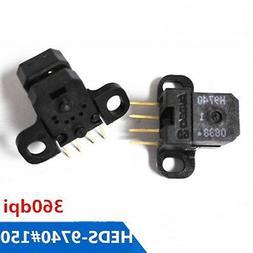 AVAGO HEDS-9740#150 Encoder Optical Sensor 360 DPI for Forma